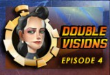 jaquette iOS Back To The Future The Game Episode 4 Double Visions