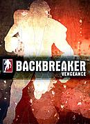 jaquette PlayStation 3 Backbreaker Vengeance