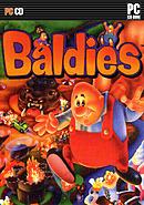 jaquette PC Baldies