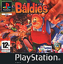 jaquette PlayStation 1 Baldies
