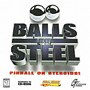 jaquette PC Balls Of Steel
