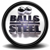 jaquette iOS Balls Of Steel