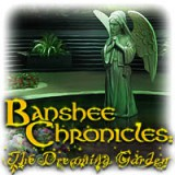jaquette iOS Banshee Chronicles The Dreaming Garden