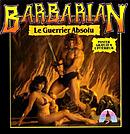 Barbarian : Le Guerrier Absolu