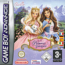 jaquette GBA Barbie As The Princess And The Pauper