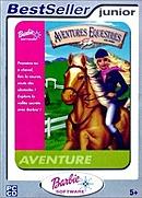 Barbie : Aventures Equestres