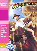 jaquette PC Barbie Aventuriere