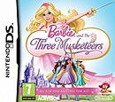 Barbie et les 3 Mousquetaires