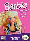 jaquette Nes Barbie