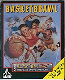 jaquette Lynx Basketbrawl