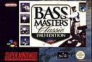 jaquette Super Nintendo Bass Masters Classic Pro Edition