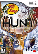 Bass Pro Shops : The Hunt