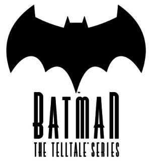 jaquette PlayStation 4 Batman A Telltale Game Series