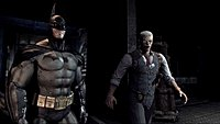 Batman Arkham Asylum image 3