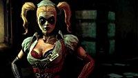 Batman Arkham Asylum image 46