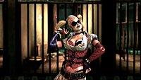 Batman Arkham Asylum image 49