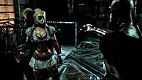 Batman Arkham Asylum image 55