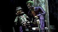 Batman Arkham Asylum image 69