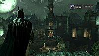Batman Arkham Asylum screenshot 12