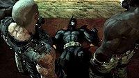 Batman Arkham Asylum screenshot 23
