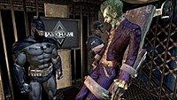 Batman Arkham Asylum screenshot 5
