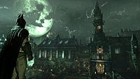 Batman Arkham Asylum wallpaper 1