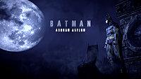 Batman Arkham Asylum wallpaper 10