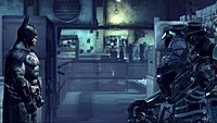 image Batman Arkham City 91