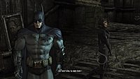 Batman Arkham City screenshot 47