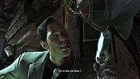 Batman Arkham City screenshot Dent Double Face 6