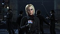 Batman Arkham City screenshot interview 2