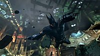 Batman Arkham City screenshot 34