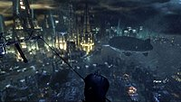 Batman Arkham City screenshot 46