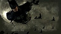 wallpaper Batman Arkham City 1