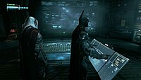 Batman Arkham Knight screenshot 107