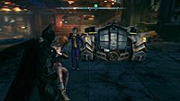 Batman Arkham Knight screenshot 93