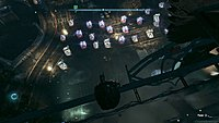 Batman Arkham Knight screenshot 94