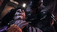 Batman Arkham Knight screenshot 97