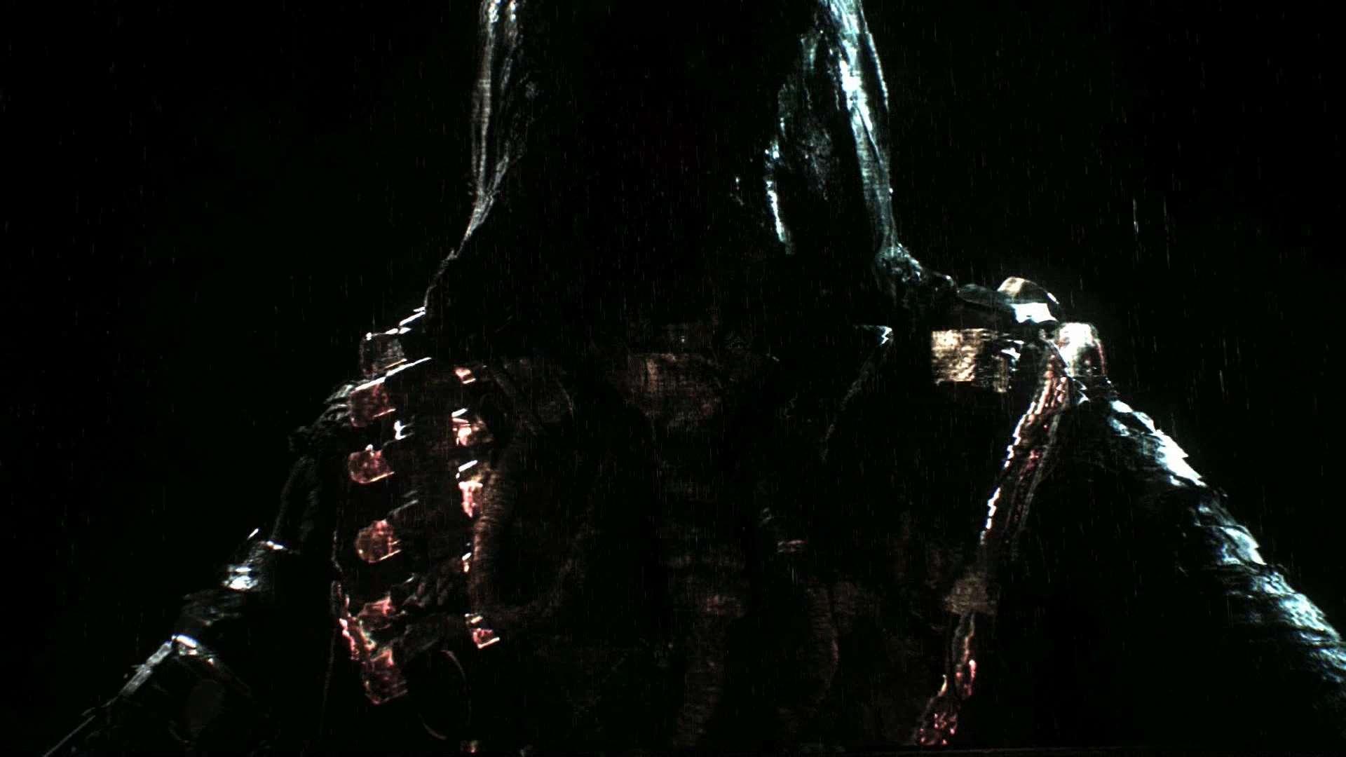 Wallpapers Fond D Ecran Pour Batman Arkham Knight Pc Ps4