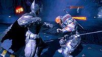 Batman Arkham Origins screenshot PS3 32