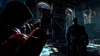 Batman Arkham Origins screenshot PS3 47