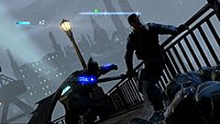 Batman Arkham Origins screenshot PS3 71