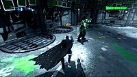 Batman Arkham Origins screenshot PS3 81