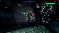 Batman Arkham Origins screenshot PS3 83