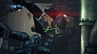 Batman Arkham Origins screenshot PS3 88