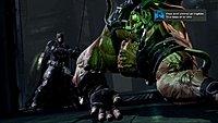 Batman Arkham Origins screenshot PS3 91