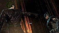 Batman Arkham Origins screenshot PS3 92