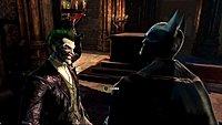 Batman Arkham Origins screenshot PS3 93