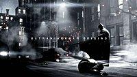 Batman Arkham Origins wallpaper 6