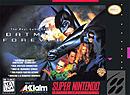 jaquette Super Nintendo Batman Forever